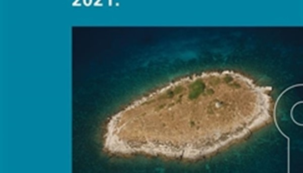 "New edition of the official publication ""TIDE TABLES, Adriatic Sea – East Coast 2021"""