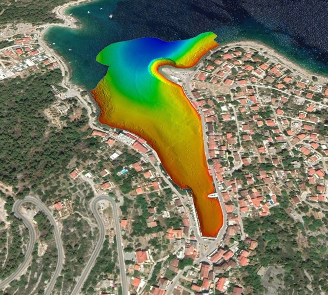 Register of Hydrographic Surveys